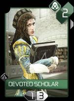 Acr devoted scholar