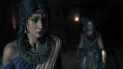 Aspasia worried about Perikles