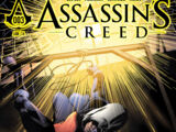 Assassin's Creed 3 (issue)