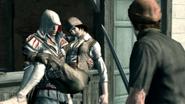 Ezio sauvant rosa