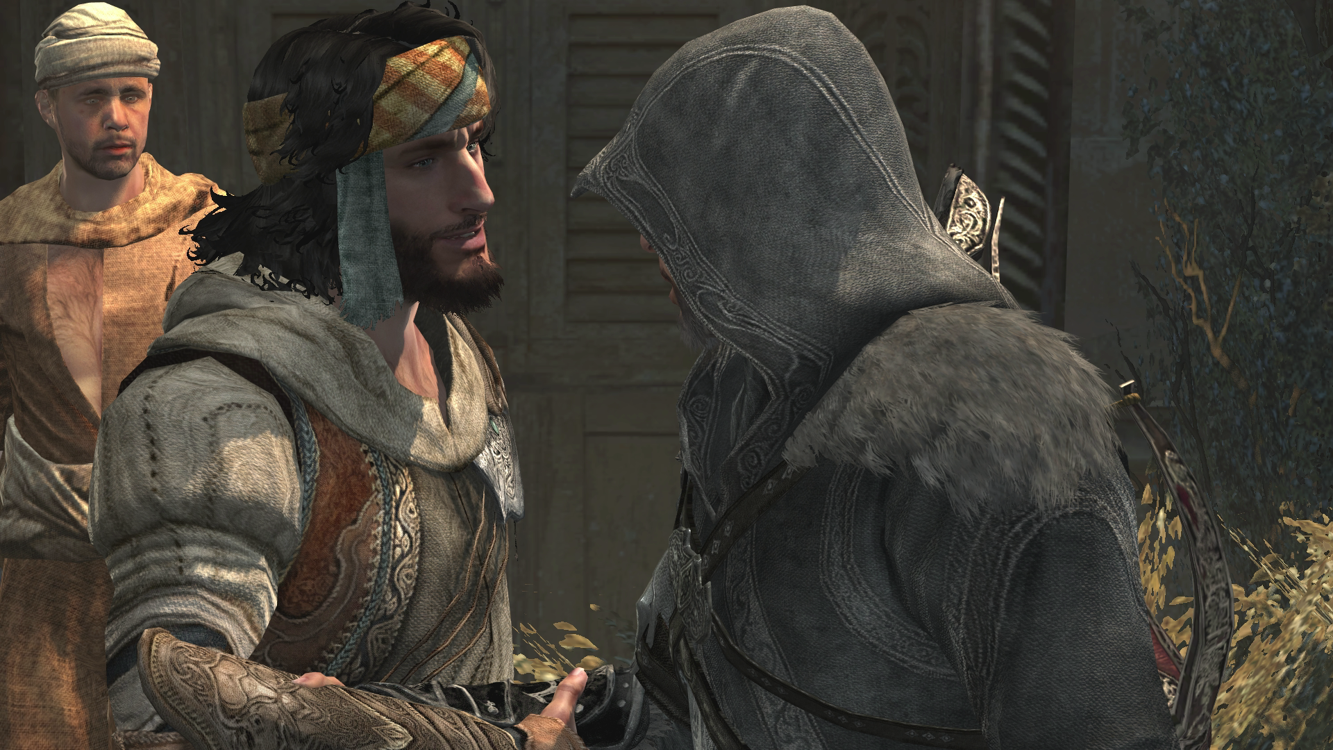 Yusuf Tazim Assassin S Creed Wiki Fandom