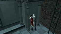 Tajemnica San Marco 1 (wspomnienie) (AC2) (by Kubar906)