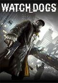 Watch Dogs cover