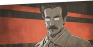 ACCR Léon Trotski base de données
