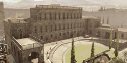ACII DB Palazzo Pitti
