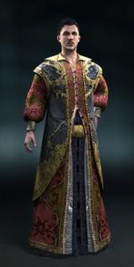 ACR Prince Suleiman