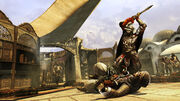 ACRmp Gladiator kills Guardian