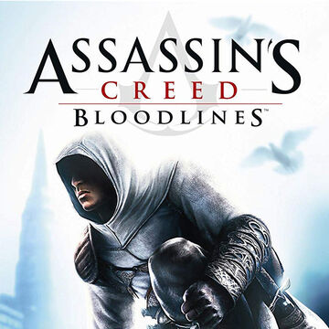 Assassin S Creed Bloodlines Assassin S Creed Wiki Fandom