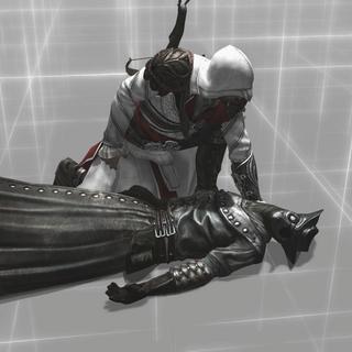 La mort de Malfatto
