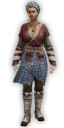 AC3L Worker Disguise