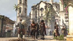 ACIV Templiers Sage Havane