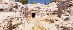 ACOD Abandoned Mines entrance