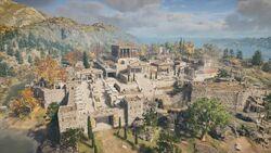 ACOD Amphipolis