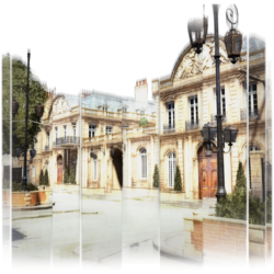 ACU Hôtel de Sully BDA