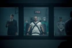 AC Film Callum Lynch Exécution