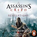Assassin's Creed Revelations audiobook