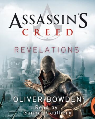 Assassin S Creed Revelations Audiobook Assassin S Creed Wiki