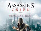 Assassin's Creed: Revelations (audiobook)