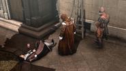 Patrizio mort