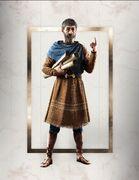 ACOD Herodotos Promotional Art