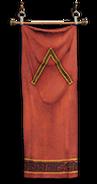 ACOD Laconie drapeau