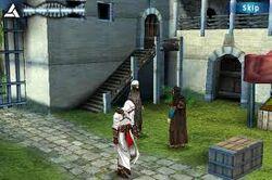 Altair's Chronicles 1