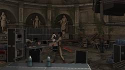 Arrivo Assassini moderni Santuario