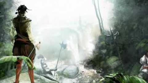 Assasin's Creed Project Legacy - Rome, Chapter 4 - Giovanni Borgia