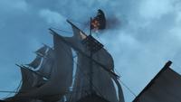 Una nave tutta sua 6