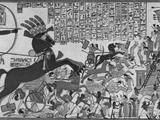 达普尔攻城战