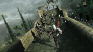 ACII San Gimignano Fuite Remparts