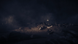 ACOD Memories Awoken Leonidas Death