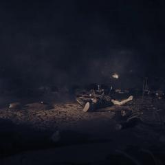 列奥尼达斯之死