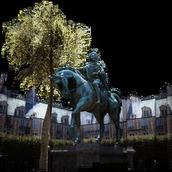ACUDB - Place des Vosges