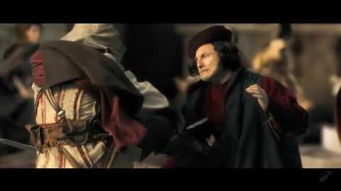 Assassin's Creed Lineage Trailer HD