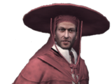 Франциско Борджиа