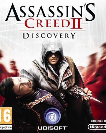 Assassin S Creed Ii Discovery Assassin S Creed Wiki Fandom
