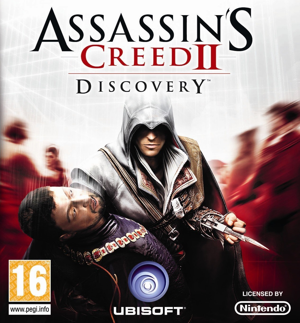 Assassin's Creed II: Discovery | Assassin's Creed Wiki ...