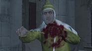 Giovanni mort