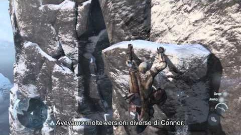Inside Assassin's Creed III Episodio 3 IT