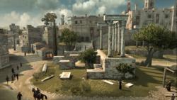 ACB Temple de Vespasien 2