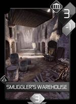ACR Smuggler's Warehouse