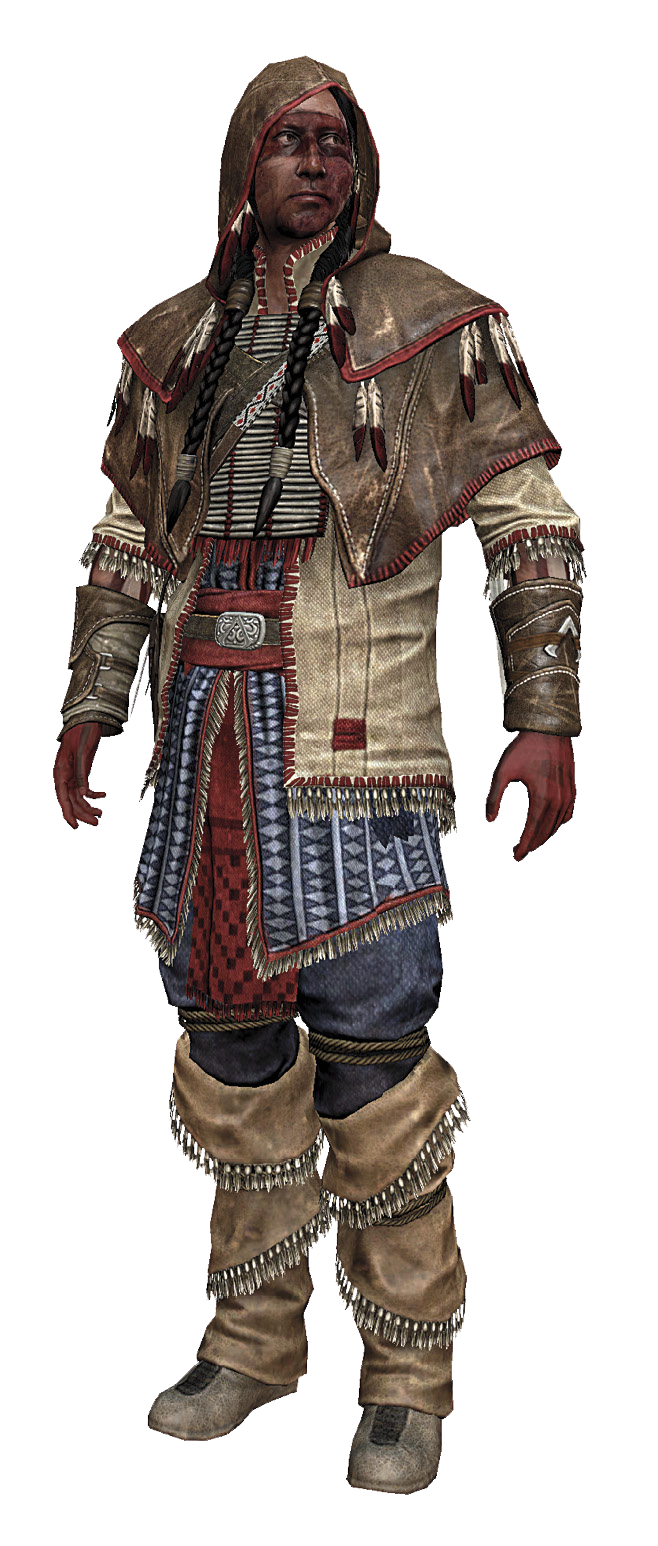 Kesegowaase Assassin S Creed Wiki Fandom