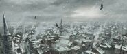 ACRogue New York neve concept art