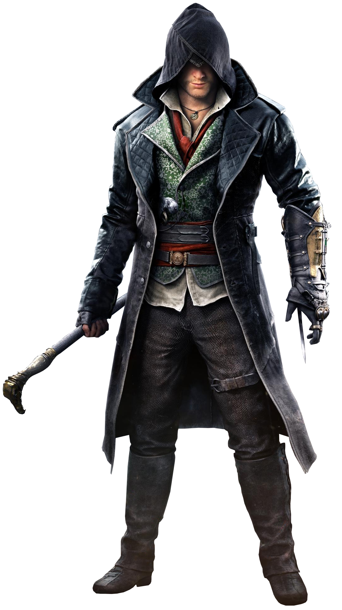 Jacob Frye | Assassin's Creed Wiki | FANDOM powered by Wikia