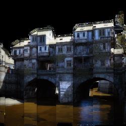 ACUDB - Pont Saint-Michel