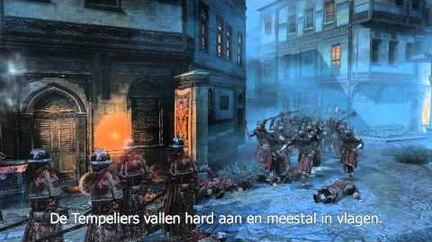 Assassin's Creed Revelations -- Den Defence NL