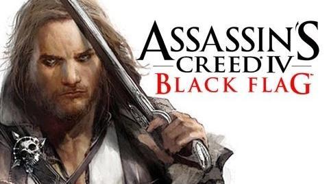 Assassins Creed 4 -- Gamescom 2013 Trailer