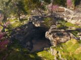 Sacred Cave
