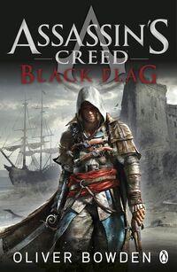 AC4 Black Flag novel